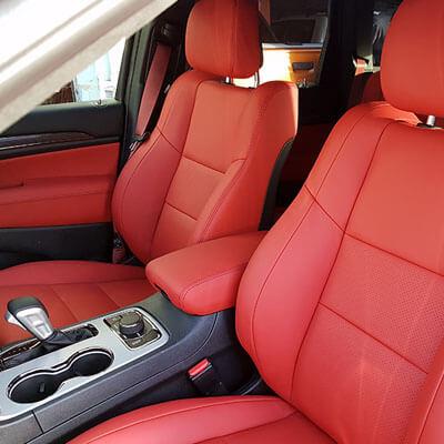 Car Seat Back Massagers | Autolux Auburn & Penrith